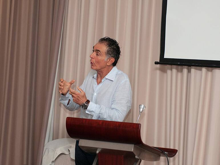 Dr. Stefano benfenati