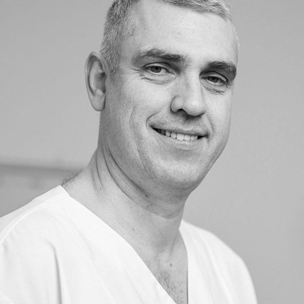 Dr Andrei Zuchi