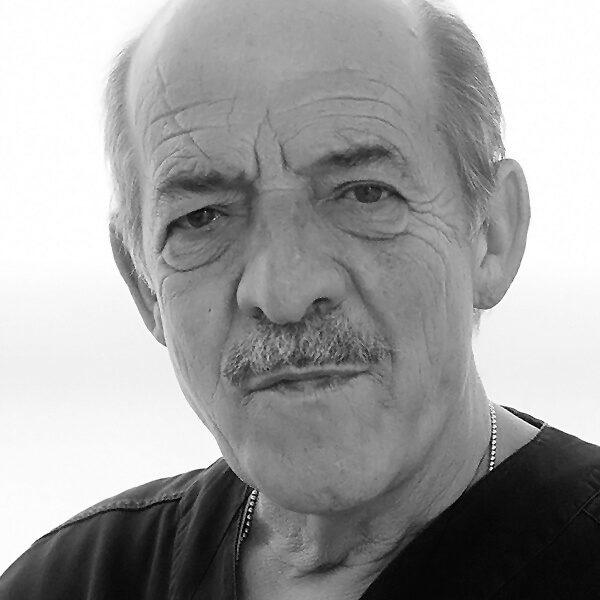 Dr. Giorgio Carusi