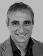 Dr. Marco Ronda